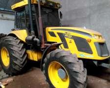 Tractor Pauny 230 A, Rivera