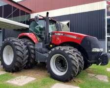 Tractor Case Magnum 315 - Plan Cheque