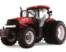 Tractores Case IH Puma FPS 4wd 190, 200, 215 y 230