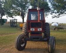 Tractor Fiat 980 año 1987 muy Bueno