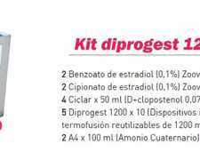 Pack Reproductivo 100 Ds (zoovet)