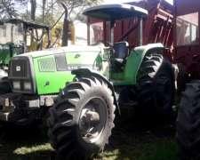 Tractor Agco Allis 6.110 2013 Finaciación en Pesos