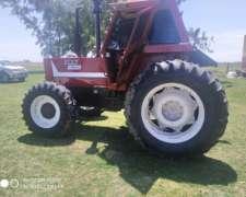 Tractor Fiat 1380, año 1992