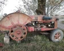 Tractor Mc Cormick Wd-9 Motor Perkins 6-305