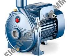 Bomba Pedrollo CPM 158 - 1 HP - Monofásica - Oficial