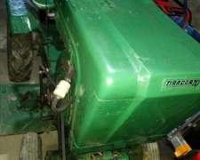 Mini Tractor Corta Pasto.