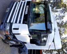 Scania P340 Excelente Estado