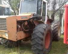 Tractor Marca Zanello 4200