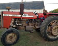 Mf 1175 con Tres Puntos
