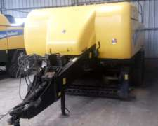 Enfardadora New Holland Modelo Naron Bb9070