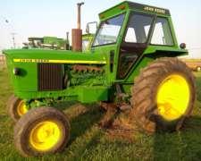 Tractor John Deere 3420 Impecable