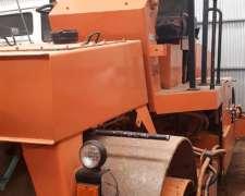 Compactador Doble Tambor Vibrante Liso Dynapac CC-43 10 TN