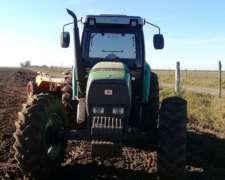 Tractor Aggo Allis 6.125