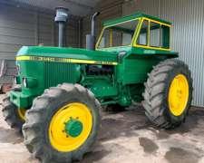 Tractor John Deere 3140 DT (C)