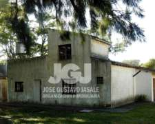 20 Has Casa de Campo - Bavio, Buenos Aires