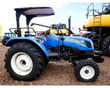 Tractor New Holland TT4