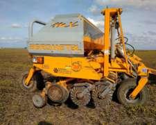 Sembradora Agromatal MX 3321 con Fertilización Simple