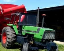 Vendo Tractor Deutz Fahr AX120 y AX100