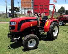 Tractor Hanomag 300 P