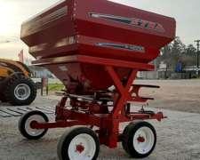 Fertilizadora Nueva Syra de 4000
