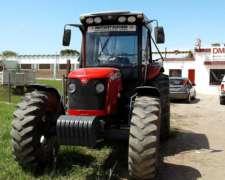Vendo Massey Ferguson 4299