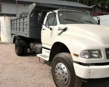 Ford 14000, Camión Ford 14000, Camión Ford, Camión Volcador