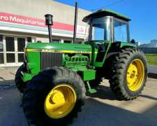 John Deere 3540 Impecable