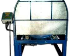 Planta De Desactivado De Soja 1000kg/hora