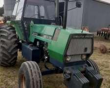 Tractor Deutz Fahr 4.120 - 1988 - Cabina Original