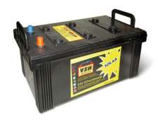 Bateria 12v - USO Solar 160 A/H - Valls