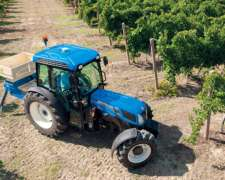 Tractor New Holland T4.65v