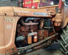 Fiat 780 R Hidraulico