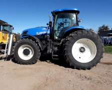 New Holland T7.240 2015 Financiamos a 3 Años Tasa 0%