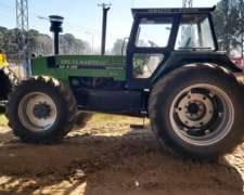 Tractor Deutz AX4.190 Rodado 18.4x38 Duales