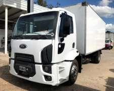 Ford Cargo 1317 E