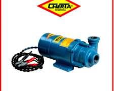 Electrobomba para Agua Cherta - 9 de Julio