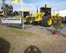 Tractor Pauny 540 EVO Nuevo