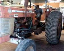 Massey Ferguson 1078 Motor Reparado
