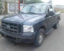 Camioneta Ford Duty 2008