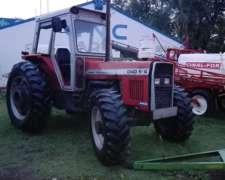 Vendo Massey Ferguson 1340 S 4