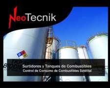 Plantas de Biodiesel y Bioetanol Neotecnik Llave en Mano