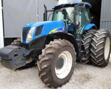 New Holland T 7060 - año 2009