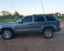 Jeep Grand Cherokee Cdr Limited Permuto