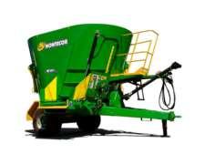 Mixer Vertical 10/1 10 M3 Montecor