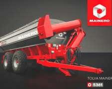 Autodescargable Mainero 5361 - Cnel. Brandsen