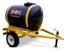 Tanque Para Agua 1100 L. Metalpaz