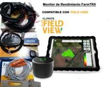 Monitor de Rendimiento Trx. Promoción Gruesa Consultar