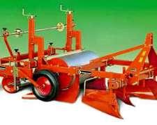 Entablonadora - Acolchadora AL-S14 Checchiymagli