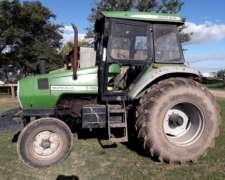 Tractor Deutz Allis 5100, Brandsen