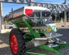 Fertilizadora Invezta AIR 3000 Disponible